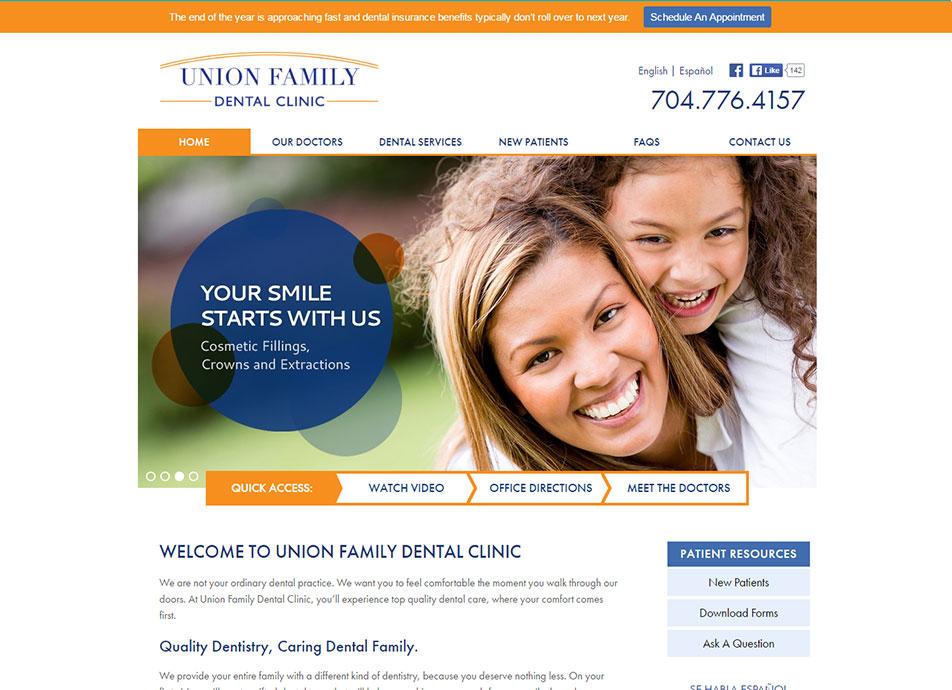 screenshot-unionfamilydental-com-2017-01-09-12-46-04