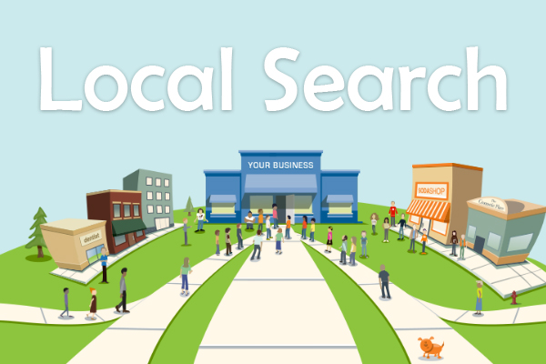 local keyword seo research