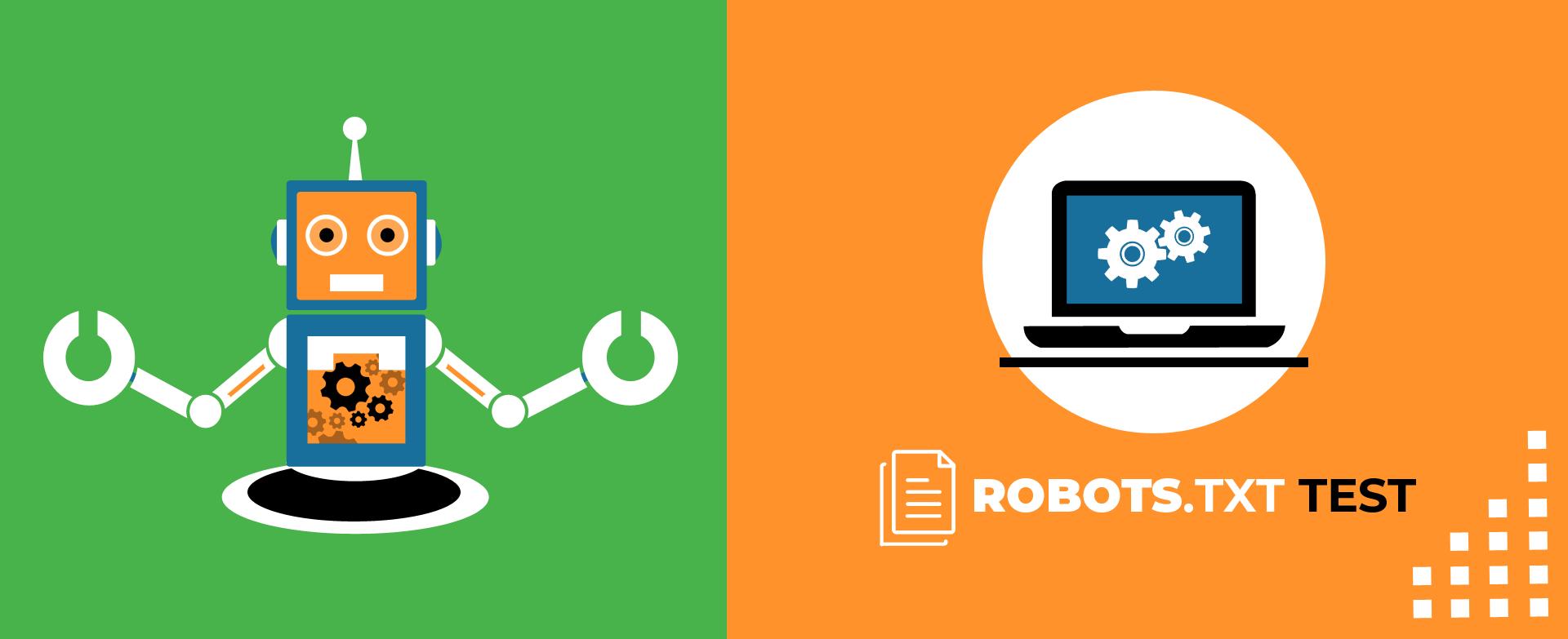 Free Robot.txt Checker & Generator
